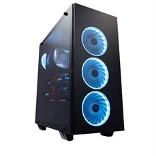 FSP CMT510 MID TOWER GAMING CASE