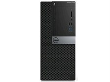 Dell Optiplex 7040 MT (i7-6700) With Dell E1916H LED Display (Bundle Offer)