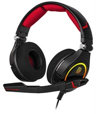 Cronos RGB 3D 7.1 Surround Sound PC Gaming Headset