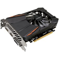 Gigabyte Radeon RX 560 OC 4GB Graphics Card