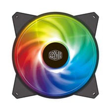 Cooler Master MasterFan MF120R RGB 120MM Case Fan