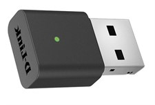D-Link DWA-131 Wireless-N Nano USB Adapter