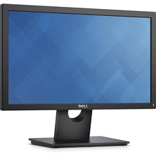 "Dell 19 E1916H 18.5"" WideScreen LED Monitor"