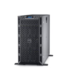Dell - PowerEdge T630 -  1x Intel Xeon E5-2620 v3 2.4GHz,15M Cache 6C/12T