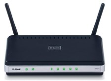 D-Link DL DIR-615 Wireless N300 Router