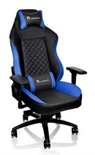 Thermaltake GTC 500 Gaming Chair (Blue)
