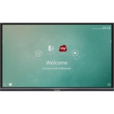 "ViewSonic IFP5550-2 ViewBoard® 55"" 4K Interactive Display"