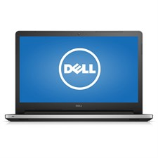 Dell INSP 5559 - Core i3 - 6th Gen Black With Bag