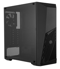 Cooler Master MasterBox K501L Mid-Tower Case