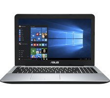 ASUS X. Series X555UA Notebook X555UA-XO225D