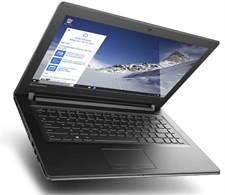 "Lenovo Ideapad 300 (15"") Laptop Intel Celeron"
