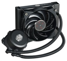 Cooler Master MasterLiquid Lite 120 CPU Air Cooler (MLW-D12M-A20PW-R1)