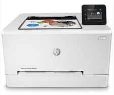 HP Color LaserJet Pro M254dw Duplex Printing, Wireless