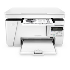 HP LaserJet Pro MFP M26nw Wireless Printer