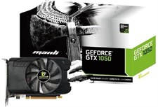 Manli GeForce® GTX 1050 2GB 128Bit