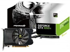 Manli GeForce GTX1050Ti 4GB DDR5 single fan Graphics card