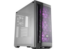 Cooler Master MasterBox MB511 RGB Mid-Tower case
