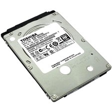 "TOSHIBA MQ01ABF050 500GB 5400 RPM 8MB Cache SATA 3.0Gb/s 2.5"" Internal Notebook Hard Drive"