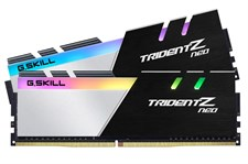 G.SKILL Trident Z Neo (for AMD Ryzen) 32GB (2x16GB) DDR4-3600MHz Desktop Memory Dual Channel Kit