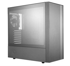 Cooler Master MasterBox NR600 WITHOUT ODD Mid-Tower Case