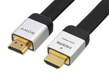 Sony HDMI Cable 2 Mtr