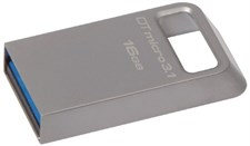 Kingston DataTraveler Micro DTMC3 16GB USB  3.0