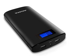 ADATA P20000   20000mAH Power Bank