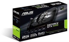 ASUS Phoenix GeForce® GTX 1050 2GB GDDR5 Graphics Card