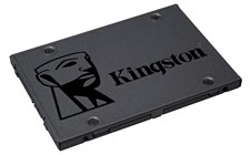 Kingston SSD 120GB SA400
