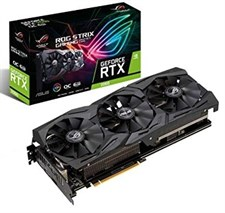 Asus ROG Strix GeForce RTX™ 2060 OC edition 6GB GDDR6 192-bit