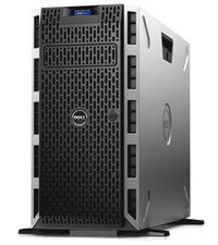 Dell - PowerEdge T430 - 1x Intel Xeon E5-2620 v3 2.4GHz,15M 6C/12T