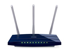 TP-WR1043ND 300Mbps WirelessN Gigabite Router 3T3R,2.4GHz