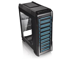 Thermaltake Versa N23 Mid-Tower Chassis