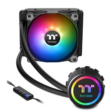 Thermaltake Water 3.0 120 ARGB Sync Edition Liquid Cooler