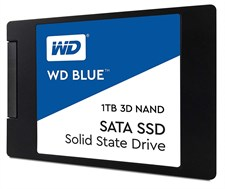 WD Blue 1TB 3D NAND Internal SSD Solid State Drive