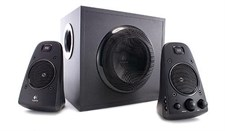 Logitech Z623 Speaker System Z623 WITH SUBWOOFER